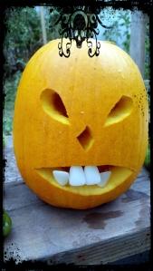 Ole Jack Won't Last Til Halloween