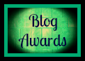 Blog Awards, Badges, Bragging Rights
