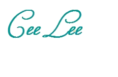 Author Christine Lee (aka CeeLee)