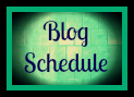 Swim in the Adult Pool Blog Schedule