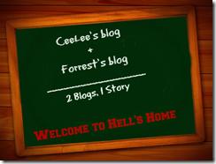 2 blogs, 1 story