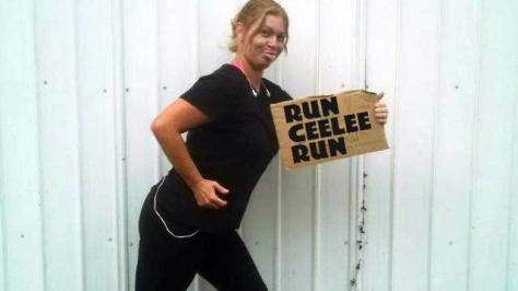 Run CeeLee Run